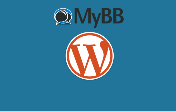 MyBB WordPress User Integration – MyBB for Business